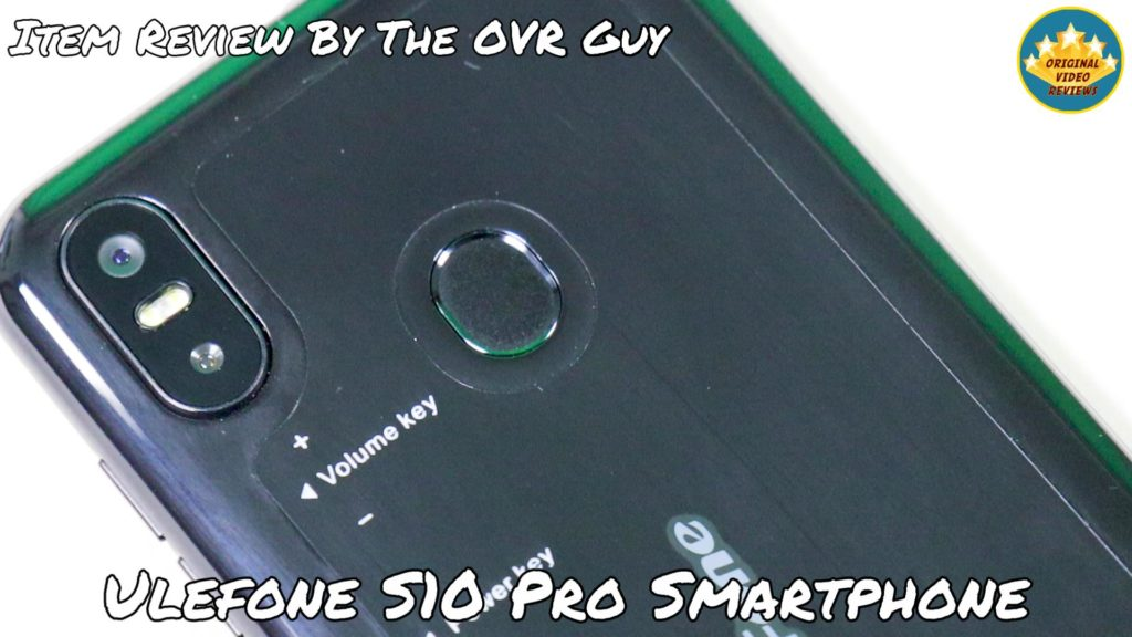 Ulefone S10 Pro Smartphone (Review) - Original Video Reviews
